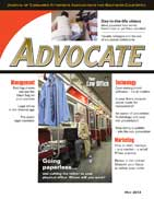 Advocate-May13