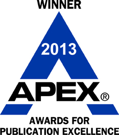 2013 Apex Award Winner