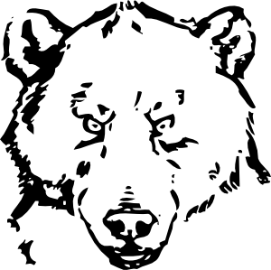 Bear_Head_clip_art_medium