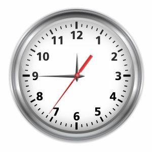 Silver_clock