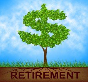 Retirement Tree